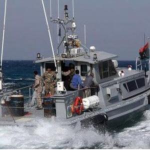 Libya: France pressured to stop donating boats to Libyan coastguard