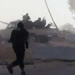 """Egyptian army keeps busy killing """"insurgents"""" in North Sinai"""