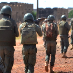 Sahel: Three security personnel killed in new violence in Mali