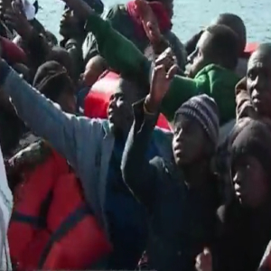Tunisia denies landing of migrants stuck at sea