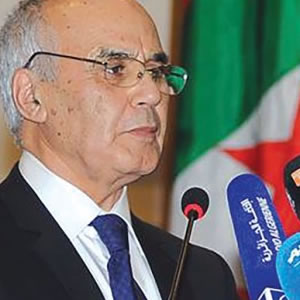 Algeria: Arrest of former oil minister Youcef Yousfi paves way for probes on major corruption cases in energy sector