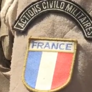 France's massive challenges in the Sahel