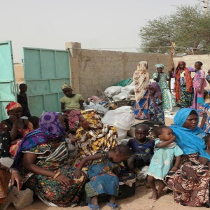 Sahel: New wave of population displacement in Niger amid rising terrorism