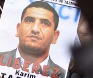 Algeria: Taking advantage of a freeze in the Hirak, regime decides to keep Karim Tabbou in prison