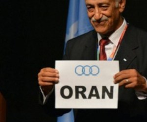 Sport: Mediterranean Games pushed to 2022 due to Covid-19