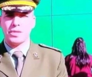 Algeria's political police unleash terror on journalists and others