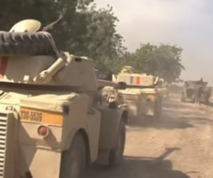 Sahel: Intense fighting in Lake Chad, dozens killed  in Chad-Boko Haram conflict
