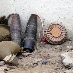 Libya: Warlord Haftar's IEDs kill civilians in southern Tripoli