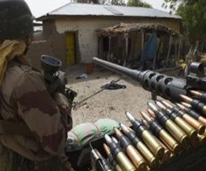 Niger: Insurgents attack Blabrine base near Diffa town