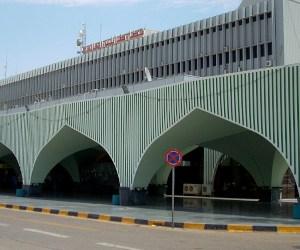 Libya: Warlord Khalifa Haftar loses Tripoli International Airport
