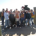 Middle Schoolers Explore the Chesapeake Bay