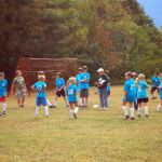 NBS plays Little Keswick School