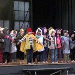 St. George Performances, Part I