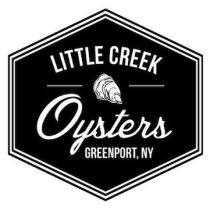 Little Creek Oysters