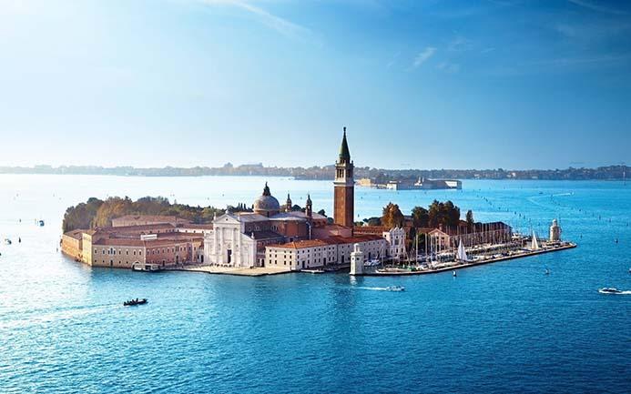 самостоятельный тур в Венецию
