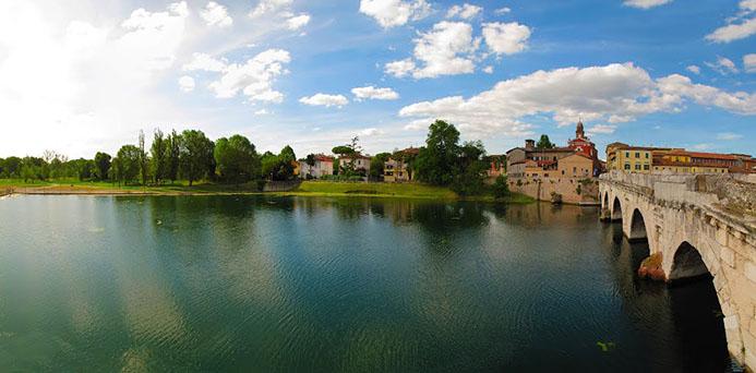 места которые стоит посетить в северной Италии