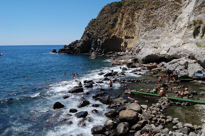 бесплатный оздоровительный туризм в Италии Сицилии