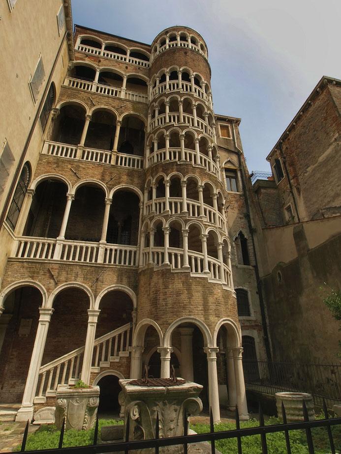 смотровые площадки в Венеции