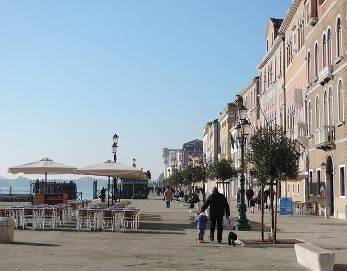 готовый маршрут на севере Италии