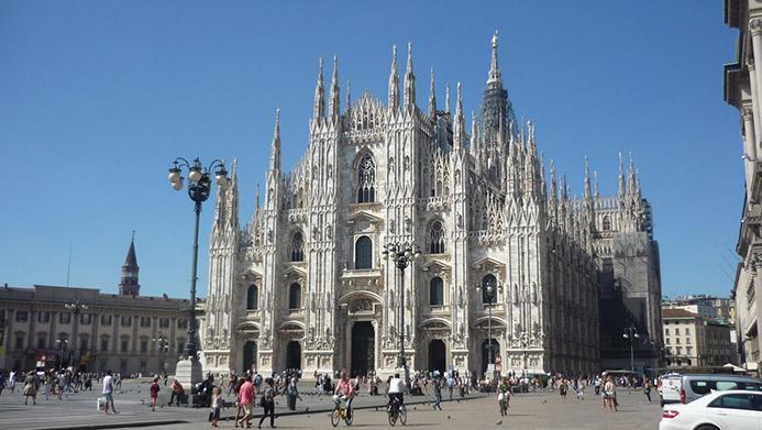 чем заняться в Милане
