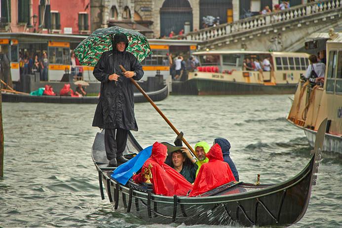 погода в Венеции