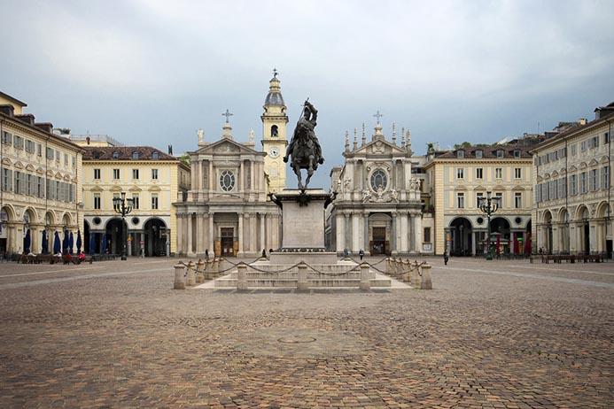 стоит ли ехать в Турине