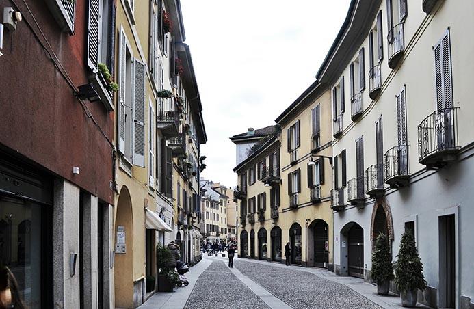 лучшие рестораны в Милане