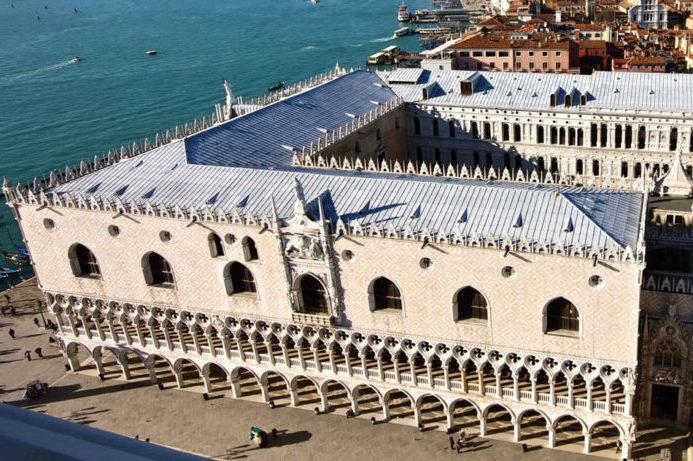 интересные достопримечательности в Венеции