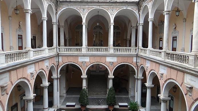 тур на авто в Генуя
