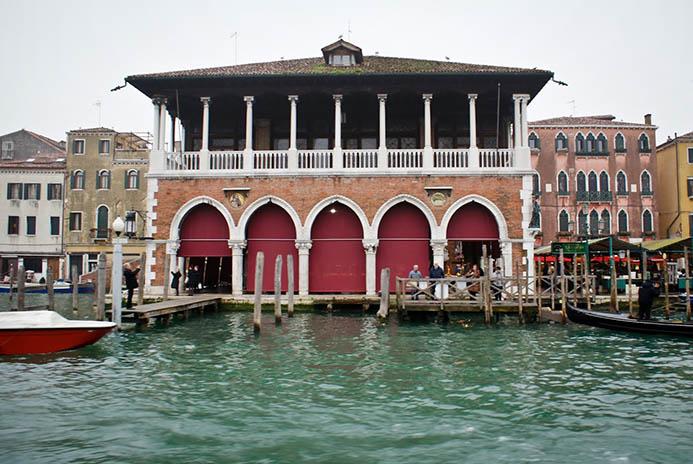 интересные достопримечательности в Венеции с детьми