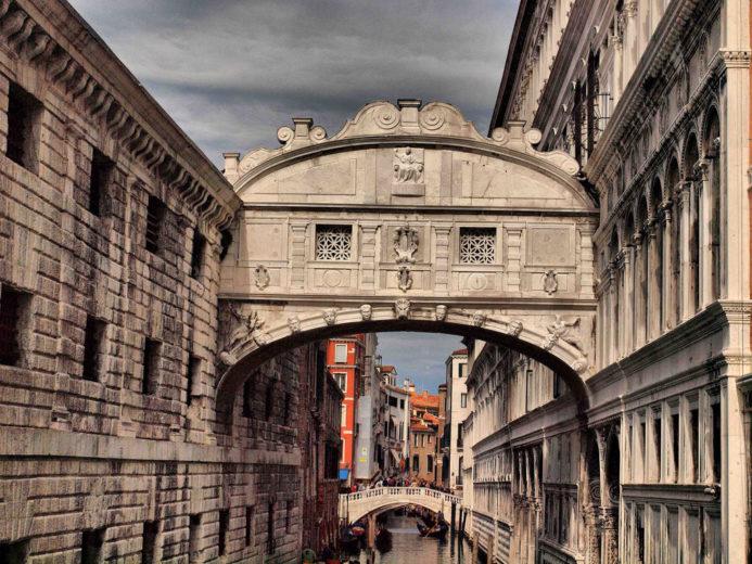 самостоятельный тур в Венеции
