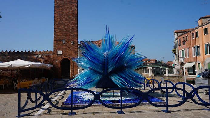 готовый маршрут в Венеции с детьми