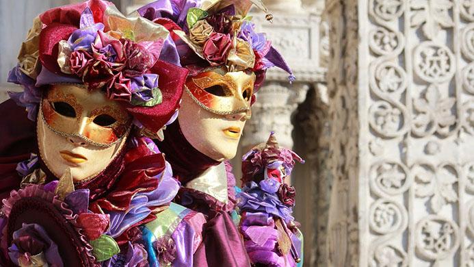 необычные достопримечательности в Венеции