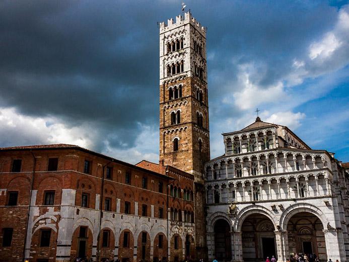 чем заняться в Италии в Лукке