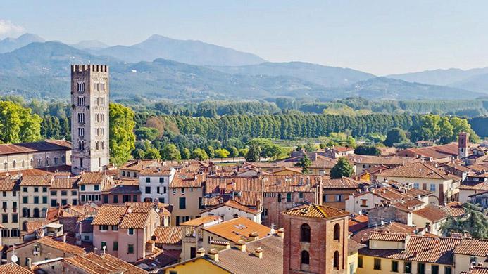 термальные курорты в Италии Термы Сан Джулиано