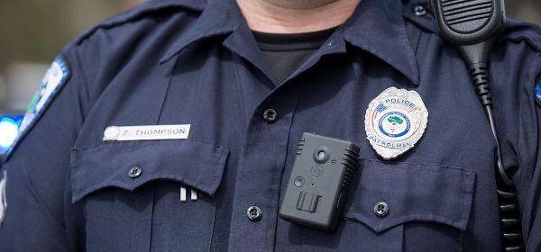 Bodycam-Police