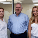 North Wales lift specialist opens new Southern office