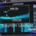 LOWRANCE『LiveSight』【2019NEW Item】