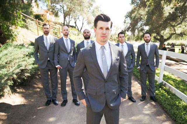 Wedding Groom Groomsmen 12