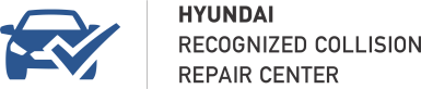 Hyundai Certified Auto Body and Collision Repair