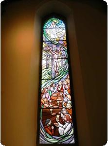 Blessed-Sacrament-window