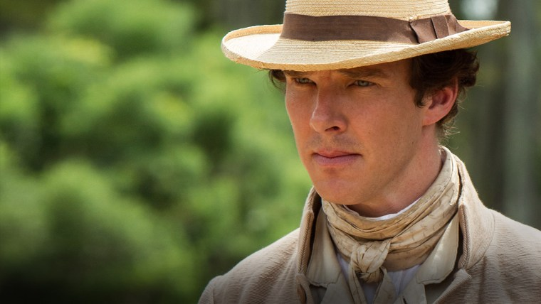 Benedict Cumberbatch As Master Ford