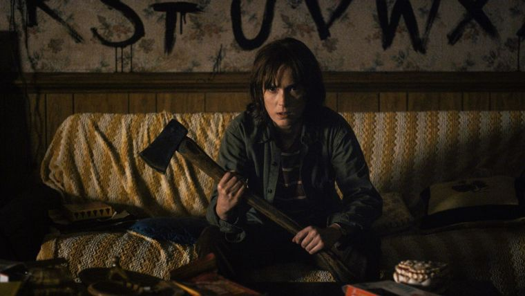 Winona Ryder excels in Netflix's Stranger Things (Stranger Things, Netflix)