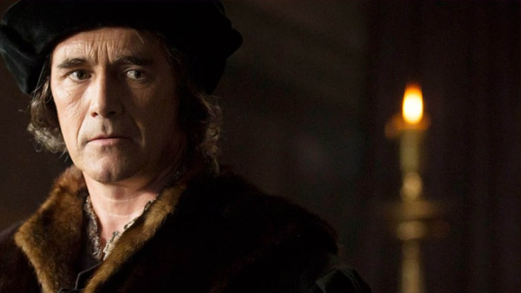 Mark Rylance is history's shadiest statesman in Wolf Hall (Wolf Hall, BBC Two)