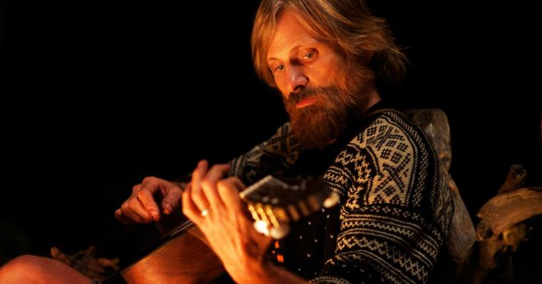 Viggo Mortensen is the world's greatest dad in Captain Fantastic (Captain Fantastic, Entertainment One)