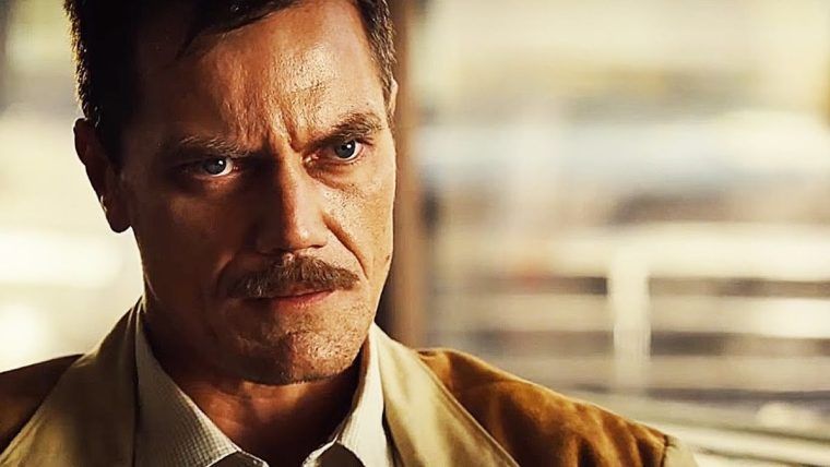 Michael Shannon's pragmatic and intelligent Sheriff Andes in Nocturnal Animals (Nocturnal Animals, Focus Features)