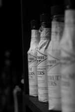 Haycock and Tailbar Bitters