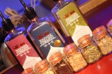 All the warner edwards gins