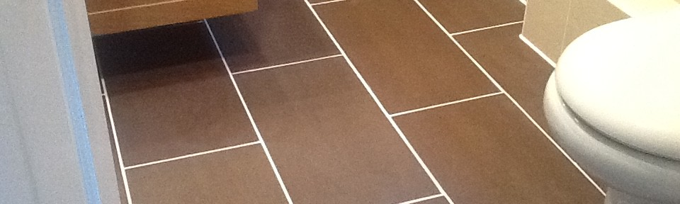 diy grout cleaning disaster in alderton