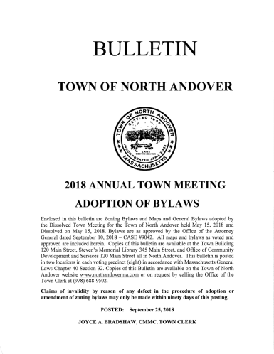 BULLETIN-ATTORNEY GENERAL APPROVAL-SEPTEMBER 10, 2018-2018 ATM.png